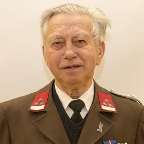 Walter Lebler
