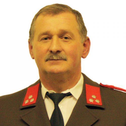 Walter Loidl