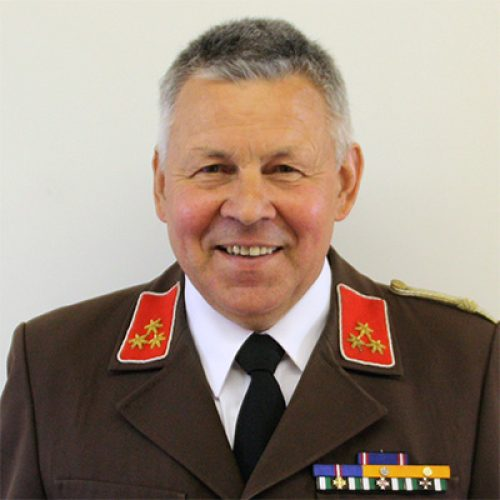 Josef Neuhold