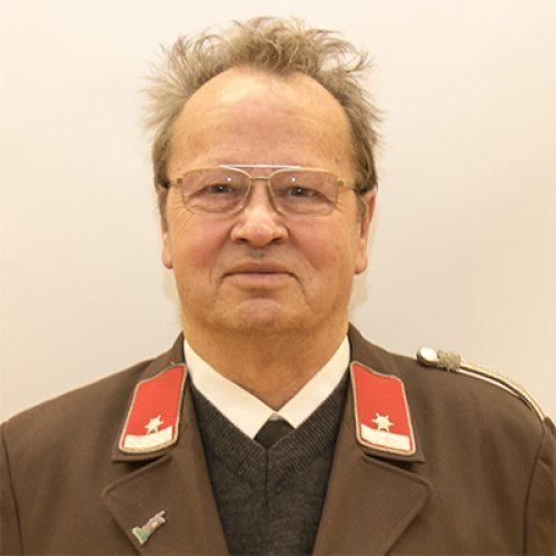 Walter Pferschi