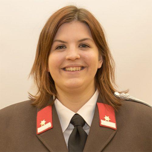 Sabine Ruhdorfer