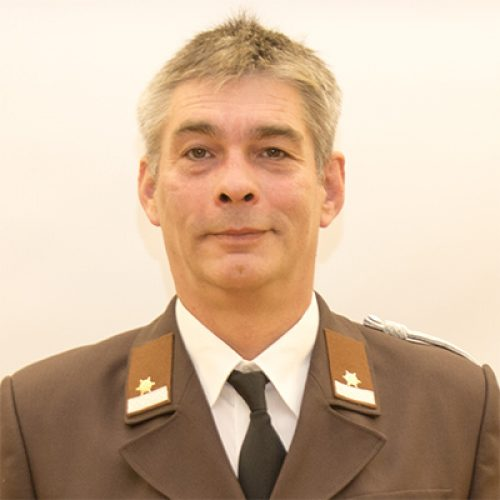 Wolfgang Schaumberger