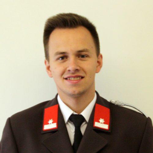 Stefan Maurer