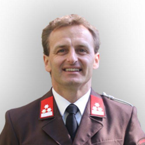 Erich Rainer