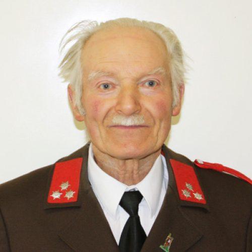 Franz Schellauf