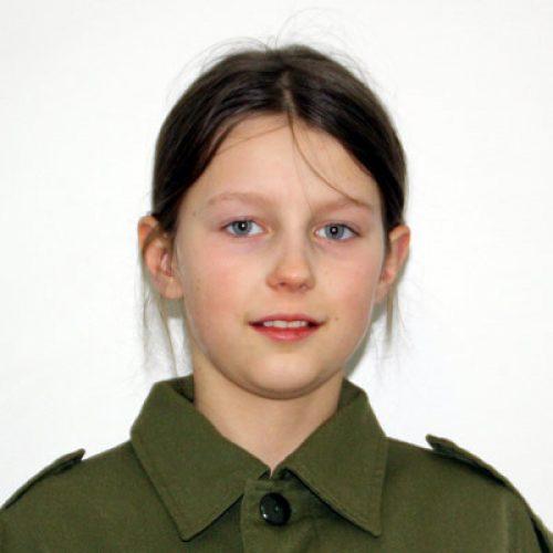 Anja Tieber