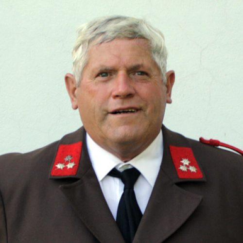 Franz Zirnberger