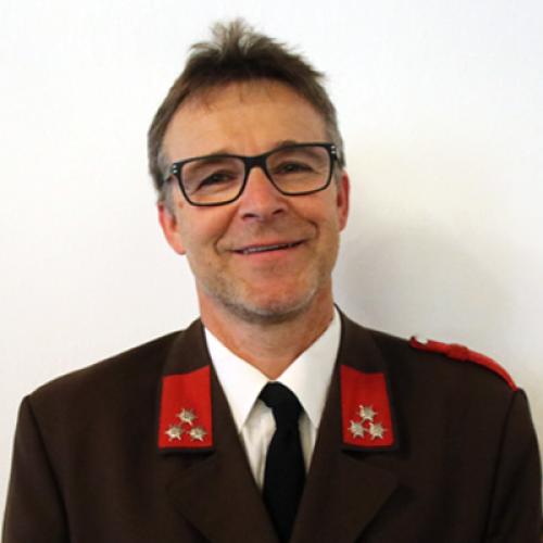 Erwin Rainer
